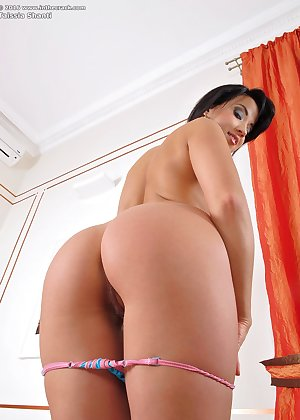 Model Taissia Shanti , IntheCrack Pussy Closeup Gold collection huge vagina pic #6